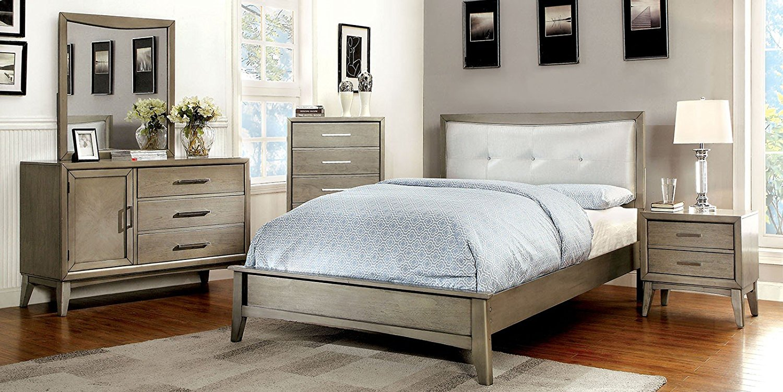 modern platform bedroom sets. Get Quotations · Esofastore New Bedroom Furniture Modern Platform Bed  Contemporary Mid Century Case Goods Legs Queen Size Modern Platform Bedroom Sets V