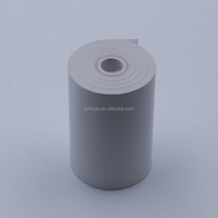 coreless thermal paper roll cash register paper roll used for mobile pos machine