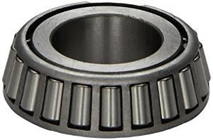 BCA Bearings 25572 Taper Bearing