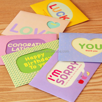 paper craft greetings cards handmade decoration greeting card
