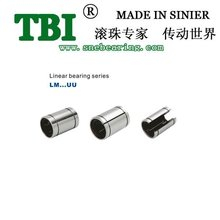long life linear ball bearing LM50UUAJ with high precision