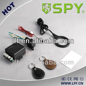 Id Card Car Alarm, Id Card Car Alarm Suppliers and