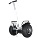 2019 latest design police use 19 inch fat tire two wheel electric chariot covered electric self balance scooter
