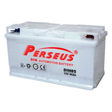 DIN85 -DRY Low Price Chinese Amaron Car Battery