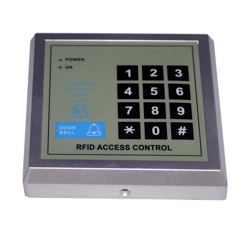 China Manufacturer RFID Card + Password Door Access Control System KA-M500-EM Single  sc 1 st  Alibaba & China Manufacturer Rfid Card + Password Door Access Control System ... pezcame.com