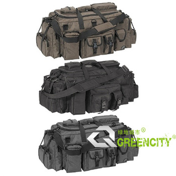 Tactical Military Duffel Bag Discreet Mini Mojo Load Out New Design Travel Bags Dream Promotional Product On