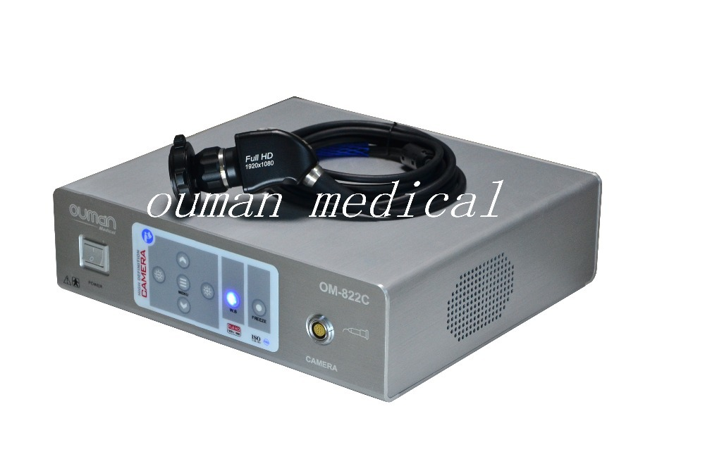 cheap price electronic colonoscope colonoscopy equipment