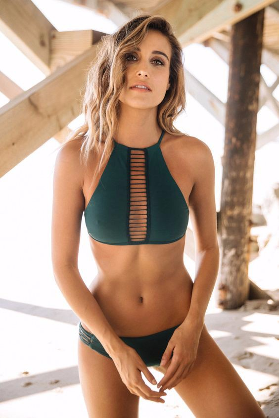 Sex In Bikini