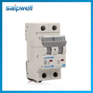 Factory price 2Pole 32A circuit breakers for generators