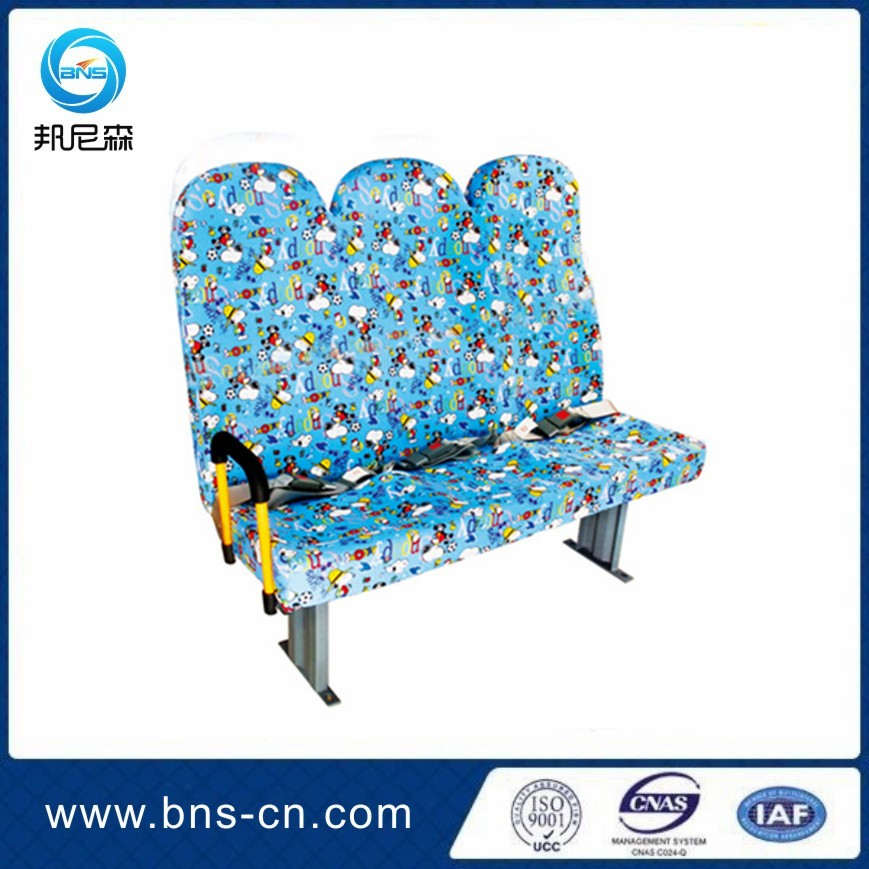 Vip school bus seats for sale with armrest