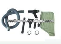 XR40B161 pneumatic tool of Quick Change Air Blow & Vacuum Gun