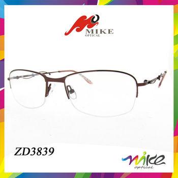 2014 popular designer eyeglass frame mike optical frames