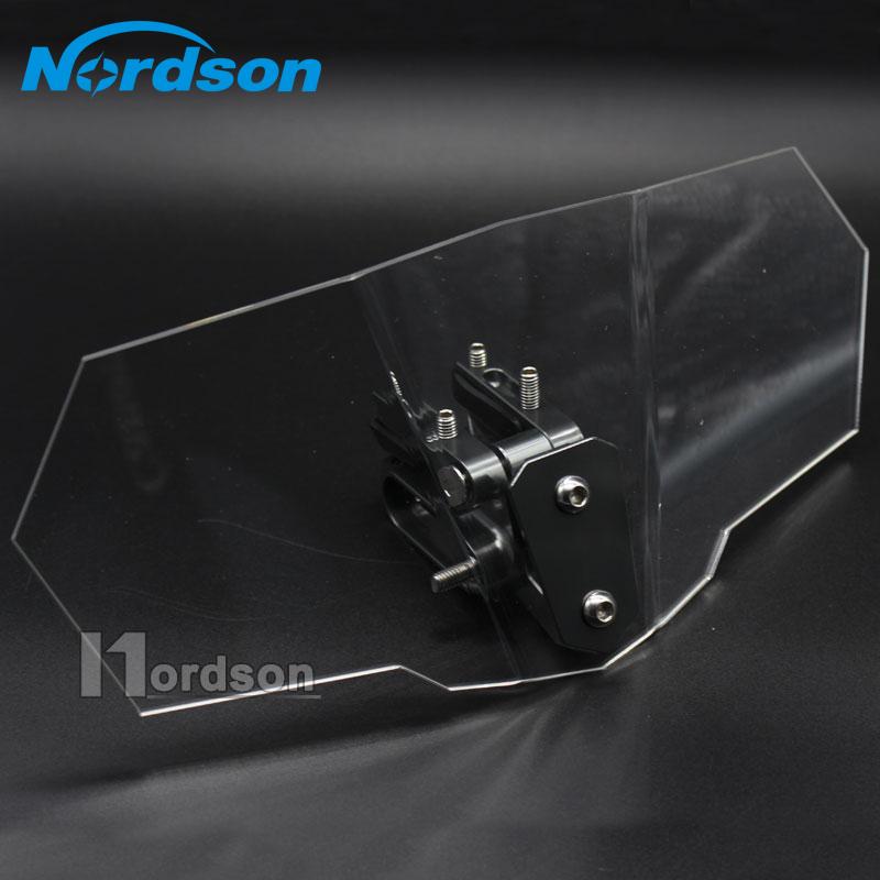 online buy wholesale honda motorcycle windshields from china honda