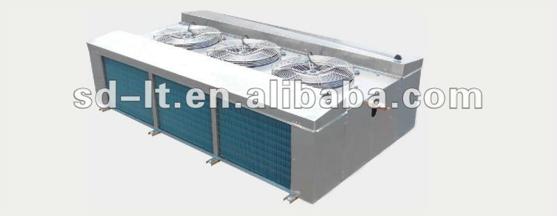 Air Cooler/Evaporator SCF Series Double Side Air Outlet