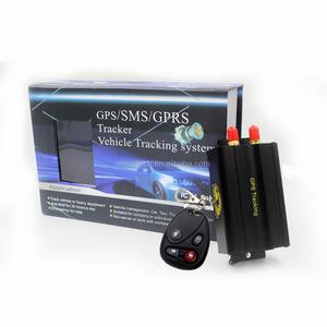 Gps tracker handy tk114