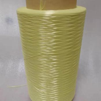 High Quality aramid fiber yarn in 800D
