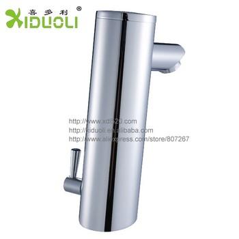 Hot Cold Mixer Automatic Sensor Faucet Bathroom Sink Tap Cheap Automatic  Shower Sensors Smart Sensor Faucet