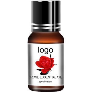Red Rose Damascena Beauty Essential Oil