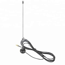Mini Magnetic Sma-buchse Jack <span class=keywords><strong>Antenne</strong></span> Dual Band <span class=keywords><strong>VHF</strong></span> <span class=keywords><strong>UHF</strong></span> 144/430 Zweiwegradio/Walkie Talkie <span class=keywords><strong>Antenne</strong></span>