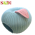 Low price exporters competitive pet products plastic rattan round dog pet house