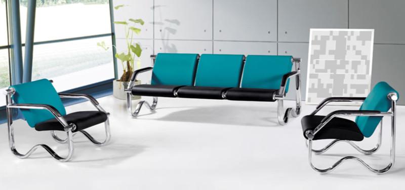 Salon Wartezimmer Möbel Modernes Sofa,Italienischen Leder-sofa,Leder ...