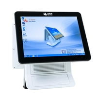 Best Brand 6 USB Ports windows mini pos terminal