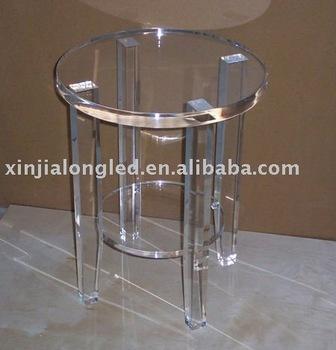 149f688a94d2 Acrylic Corner Table Or Acrylic Small Round Table - Buy Acrylic ...
