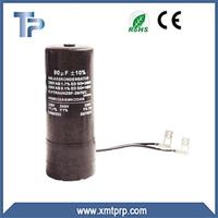 Trump capacitor cd60 for motor starting applications