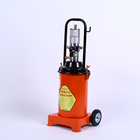 12L High Pressure Pneumatic Grease Pump Air Operated Bucket Grease Pump Auto Grease Pump
