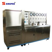 Super Critical CO2 Extraction Machine/Super Critical CO2 Extraction Device/ Supercritical CO2 Fluid Extraction