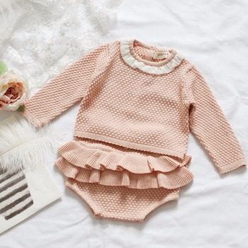 31314f4ee 2017 Winter Long Sleeve Hand Knitted Baby Clothes - Buy Hand Knitted Baby  Clothes,Knitted Baby Clothes,2017 Baby Clothes Product on Alibaba.com