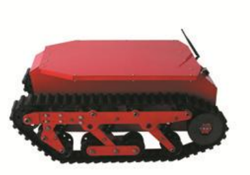 Strong Power  Intelligent Crawler Robot Chassis XT60-Mini Series