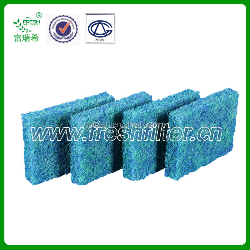 Japanese FIlter Mat Biochemical Cotton for pond with 38mm thickness