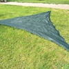 hdpe sun shade sail carport/land sailing for sale