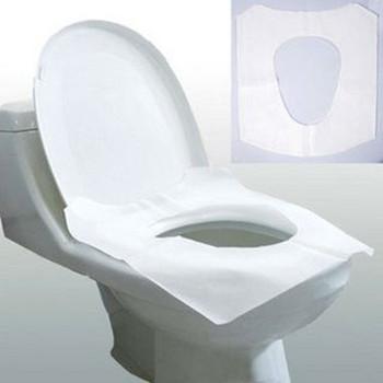 Paper Toilet Seat Cover Dispense