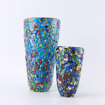 Wholesale Antique Murano Glass Vase Italy Buy Glass Vasesspiral