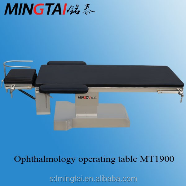 2015 New hot sell for eyes and cosmetic surgery electric eye surgery operating table