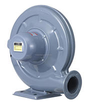 250W Small Metal Hard Housing Centrifugal Blower Fan For Inflating Air Cartoon Model / Commercial Standard Inflatable Air Blower