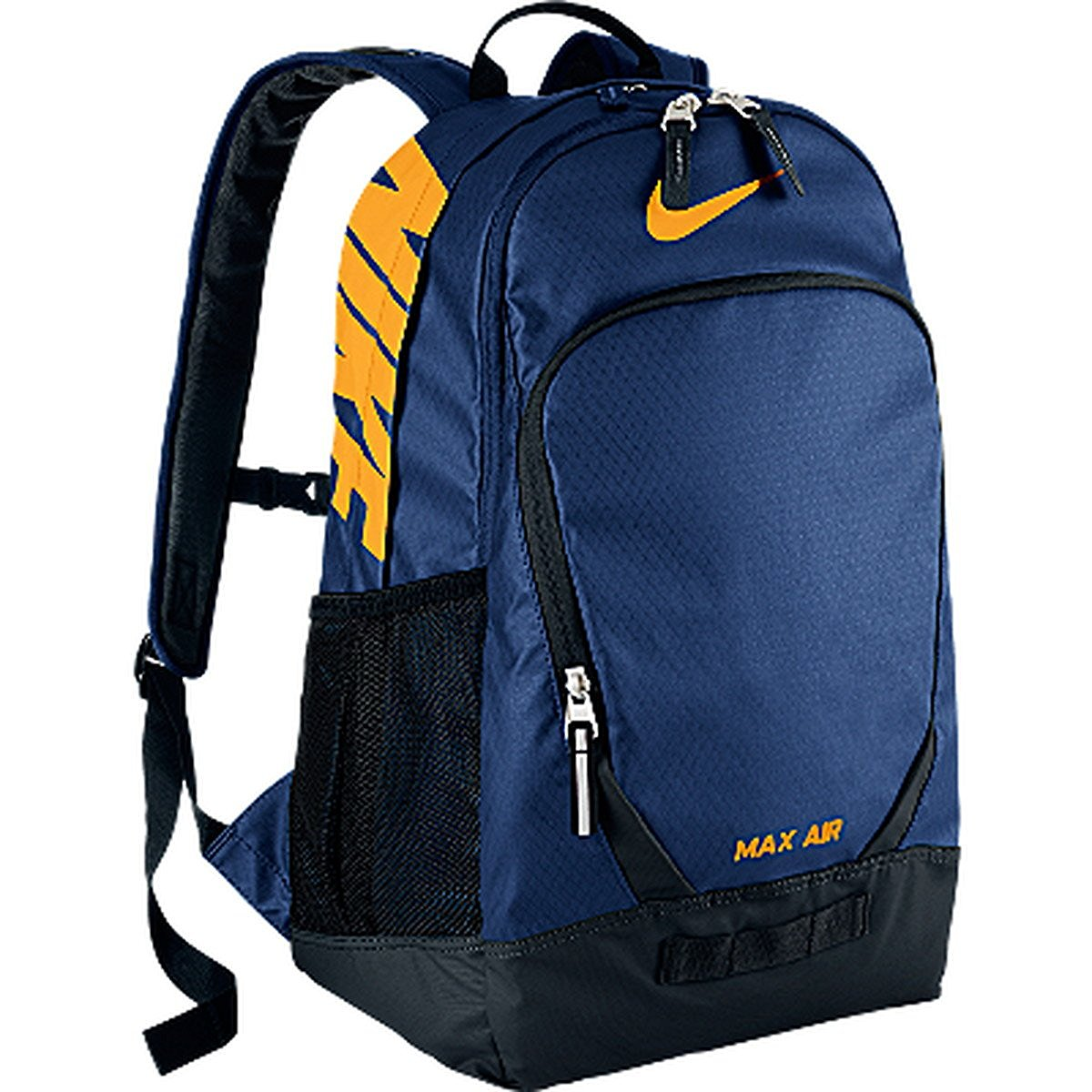 Buy Brand New Nike MAX AIR TEAM TRAINING Backpack - LARGE 15 LAPTOP ... 722584d6eb3e4