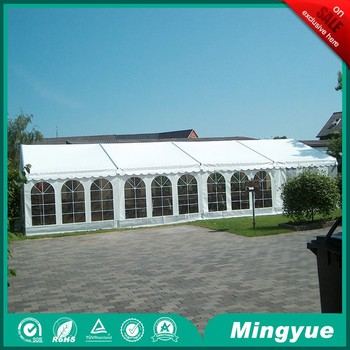 king canopy 20 x 20 white event marquee tent for sporting rentals & King Canopy 20 X 20 White Event Marquee Tent For Sporting Rentals ...