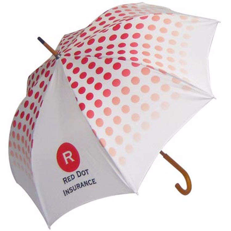 High Quality Custom oem design golf Advertising Promotional wholesale umbrella prices