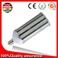 LED Corn Bulb Retrofit 60 Watt 6000K E39 E40 250W HPS replacement Outdoor Wall Pack Post Top Lighting