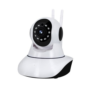 IP Camera New Type Shaking Robot Action Camera With APP Cctv