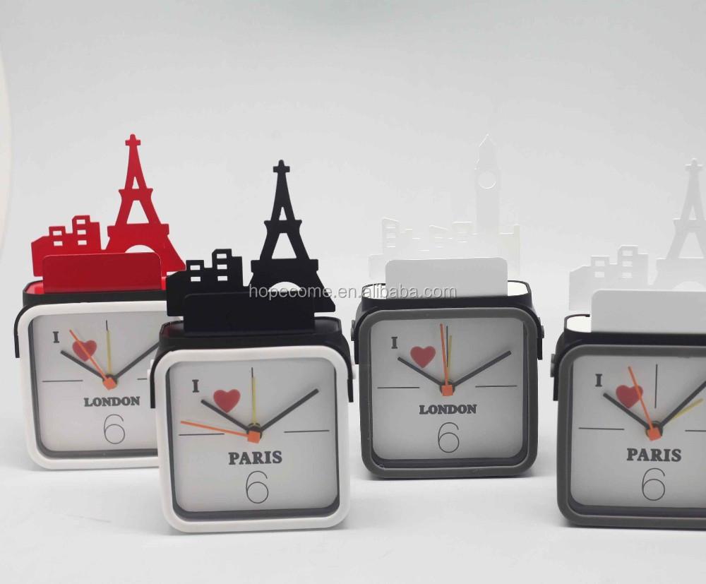 Mecanismo del reloj de alarma barato antiguo relojes de - Mecanismo reloj pared barato ...