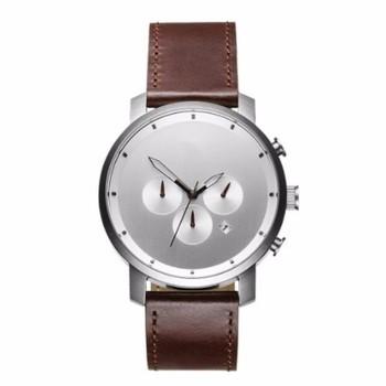 Wholesale Men Wristwartches Hand Watch Price Leather Custom Logo Watches Date Wrist Watch Men View Date Wrist Watch Men Custom Logo Product Details