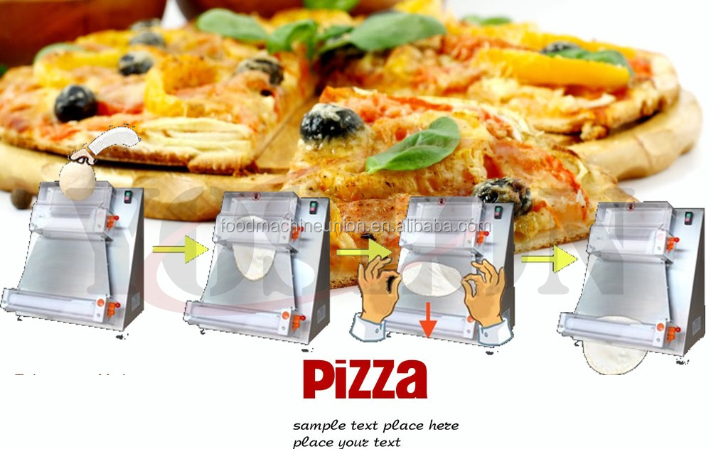 pizza dough machine for sale