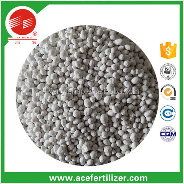 low price good quality binary compound fertilizer 19-0-19+mgo for banana