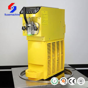 best seller commercial soft used commercial ice cream machine