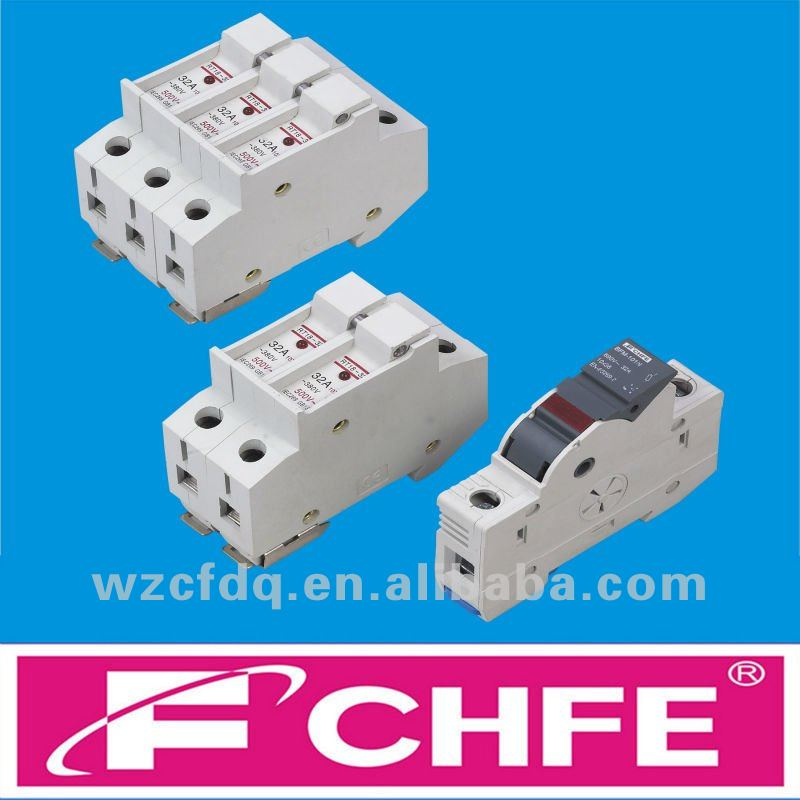 rt18 32 10x25 8mm cylindrical fuse holder electrical fuse box rh alibaba com Fuses and Circuit Breakers Fuses and Circuit Breakers