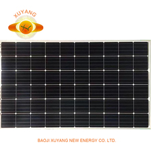 New arrival 2017 290W 72pcs cells high efficiency solar cell for sale